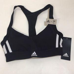 Woman's Adidas Climalite Training Sports Bra